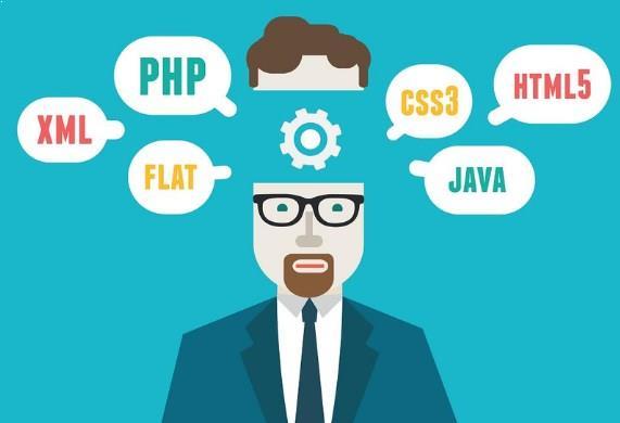 Gambar Pemrogramman Komputer