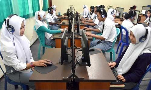 Gambar Siswa SMK Telkom Jurusan RPL