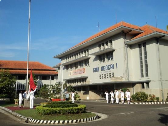Gambar Sma Negeri 1 Semarang