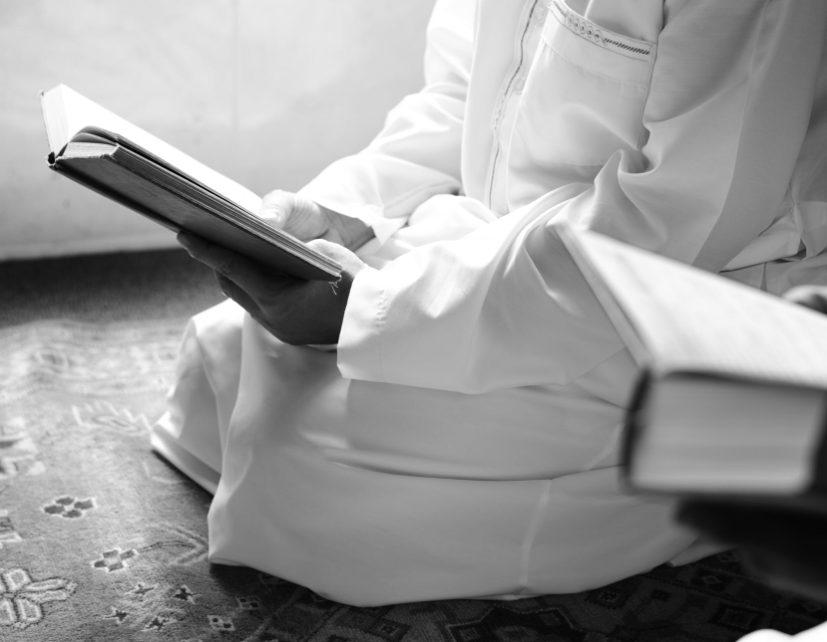ketaatan umat islam dalam beribadah