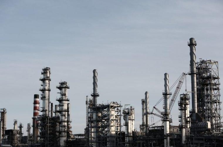 teori pembentukan minyak bumi
