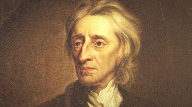 John Locke salah satu tokoh Kapitalisme