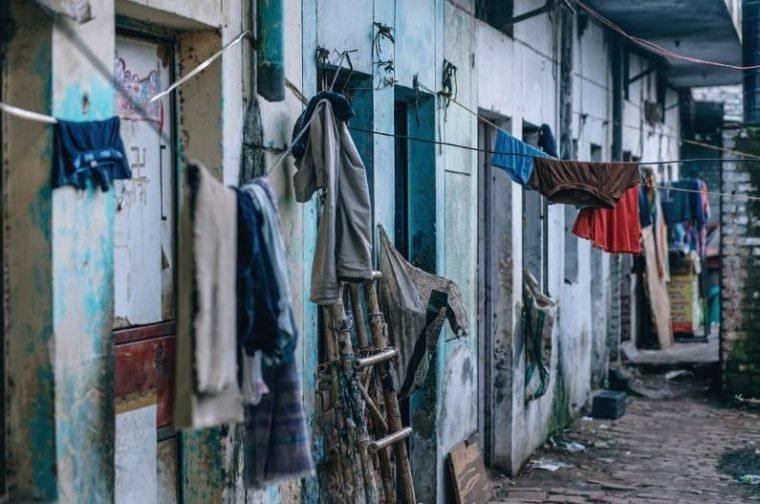 ciri-ciri negara berkembang