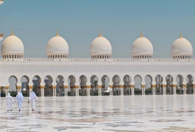 kerukunan antar umat beragama dalam islam