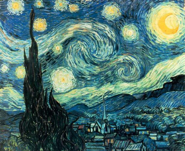 Aliran seni rupa Impresionisme