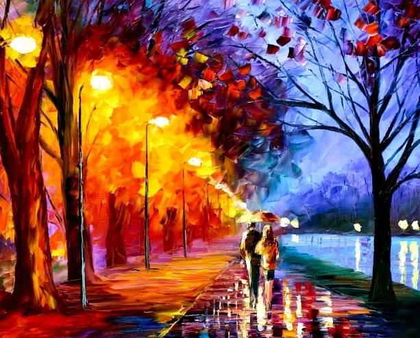 Aliran seni rupa Romantisme