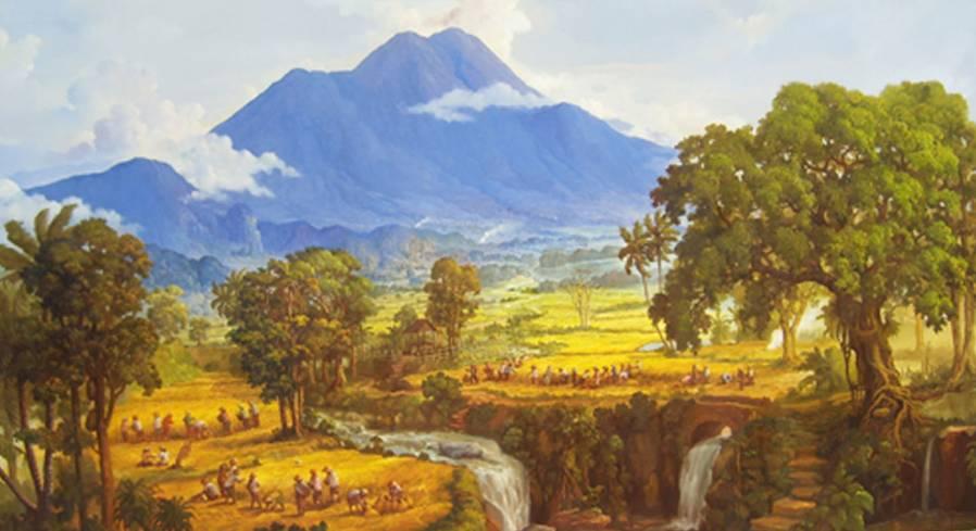Aliran seni rupa naturalisme