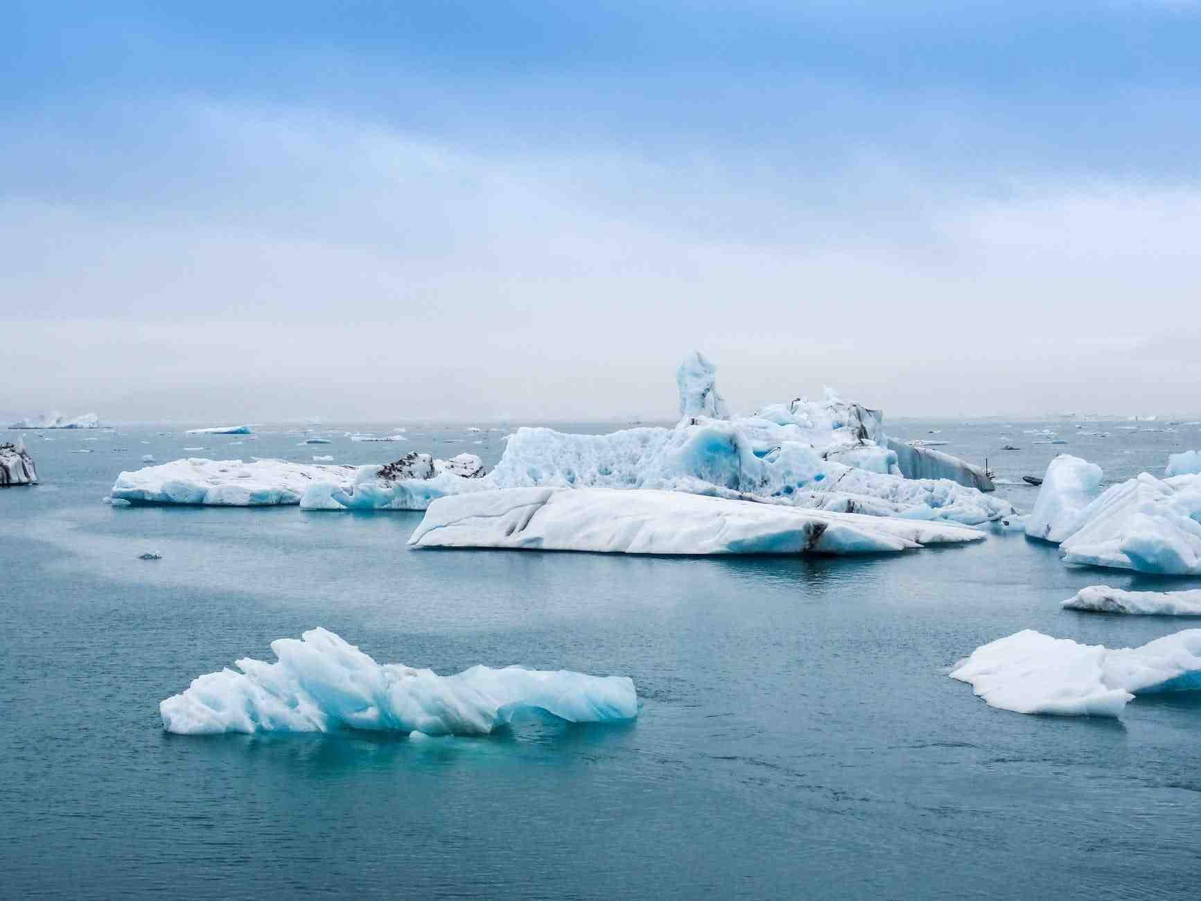 Apakah Pengertian Pemanasan Global