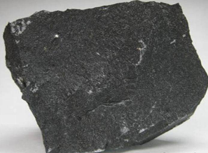 Contoh Batuan Beku batu basalt