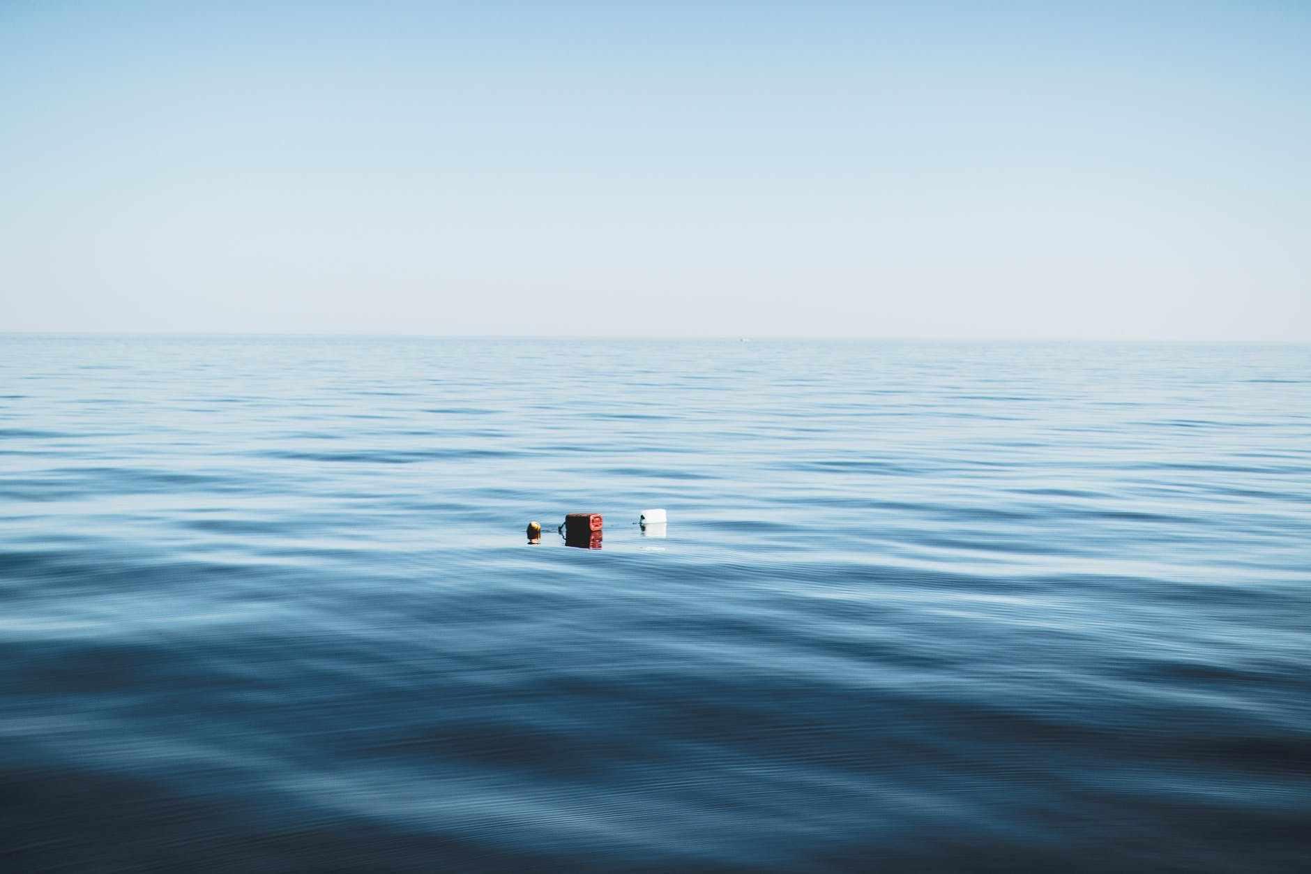Keadaan Benda dalam Hukum Archimedes