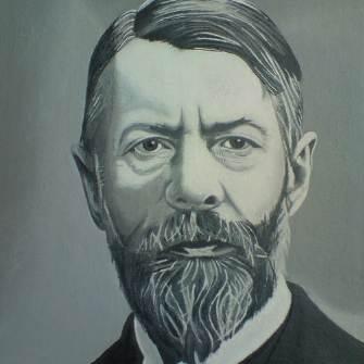 Pengertian interaksi sosial menurut Max Weber