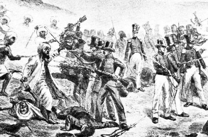 Persamaan Kolonialisme dan Imperialisme