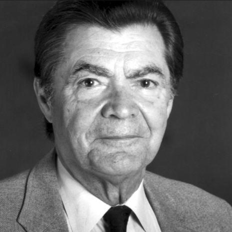 Sejarah Penemuan Ribosom oleh George Emil Palade