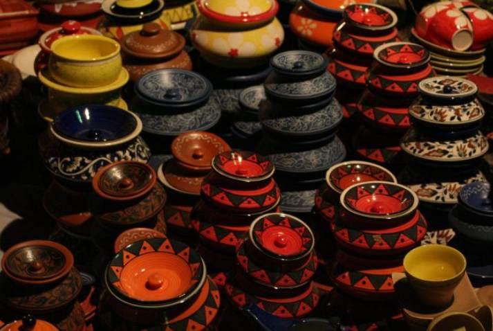 Sejarah Seni Rupa Tradisional
