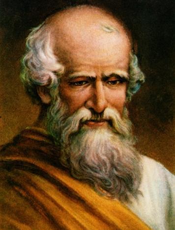 Sejarah hukum archimedes
