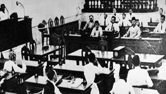 Sejarah pancasila sidang bpupki