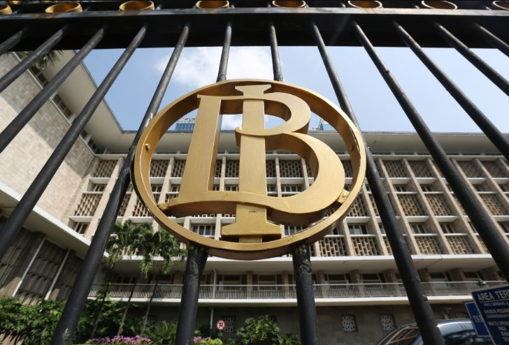 Bank Indonesia Menaikkan Suku Bunga