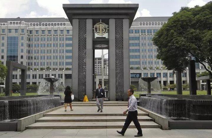 Bank Indonesia Menurunkan Suku Bunga