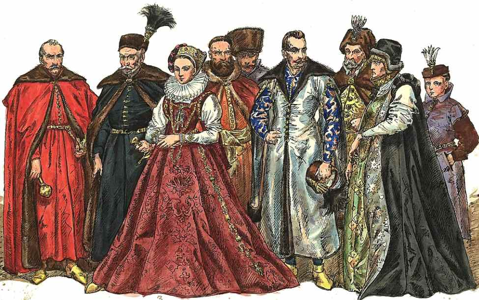 Ciri-Ciri Aristokrasi