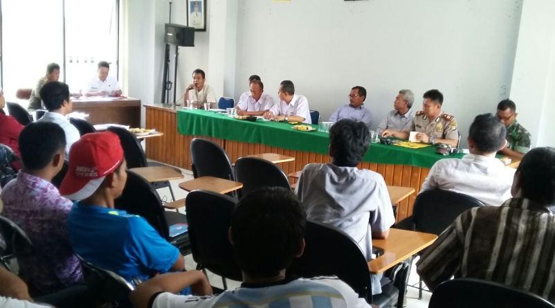 Contoh Budaya Politik Partisipan Partisipasi Musyawarah Mufakat