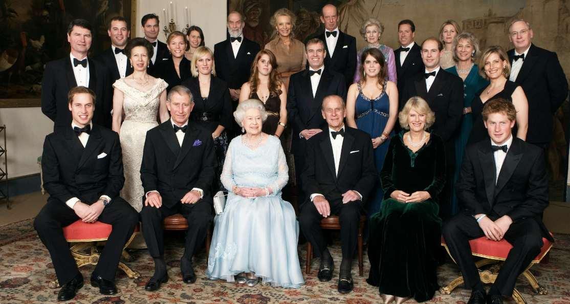 Contoh Negara Penganut Sistem Aristokrasi inggris
