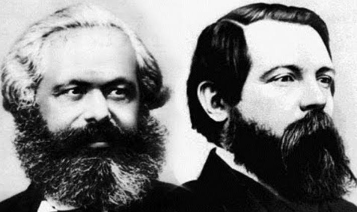 Ideologi Marxisme