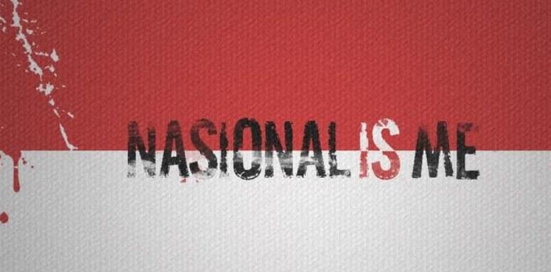 Ideologi Nasionalisme