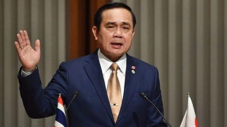 Kekuasaan Raja dan Perdana Menteri Thailand