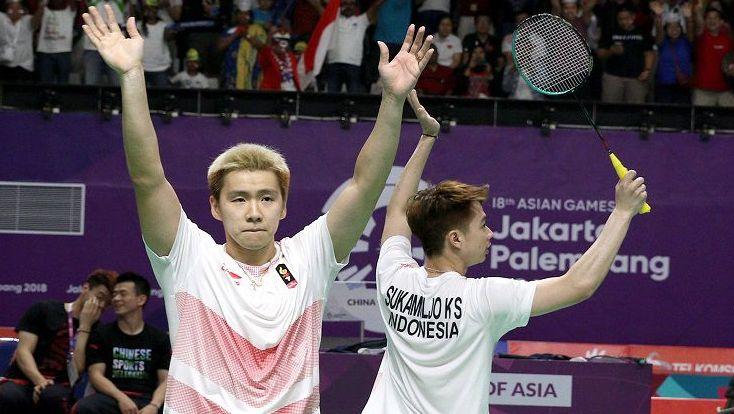 Peran Indonesia dalam Hubungan Internasional dalam bidang olahraga