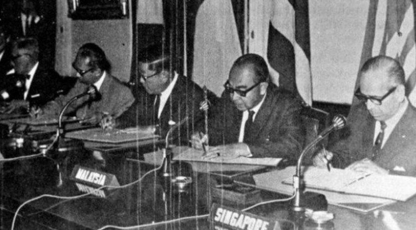 Perjanjian Bangkok