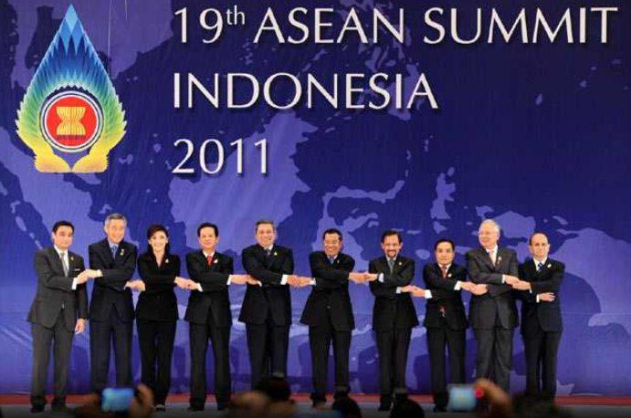 Perjanjian Multilateral ASEAN Tahun 2011