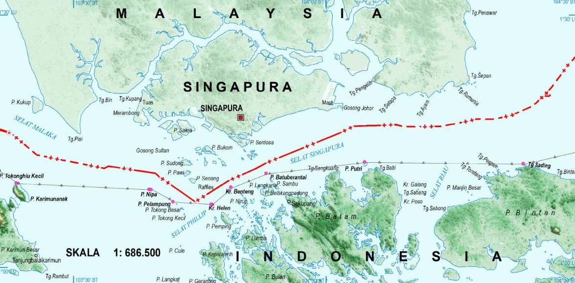 Perjanjian Teritorial