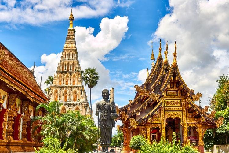 Perubahan Bentuk Pemerintahan Thailand