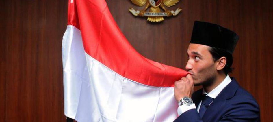 cara memperoleh kewarganegaraan indonesia dengan Diberi Tawaran oleh Negara Indonesia meminta menjadi wni lagi