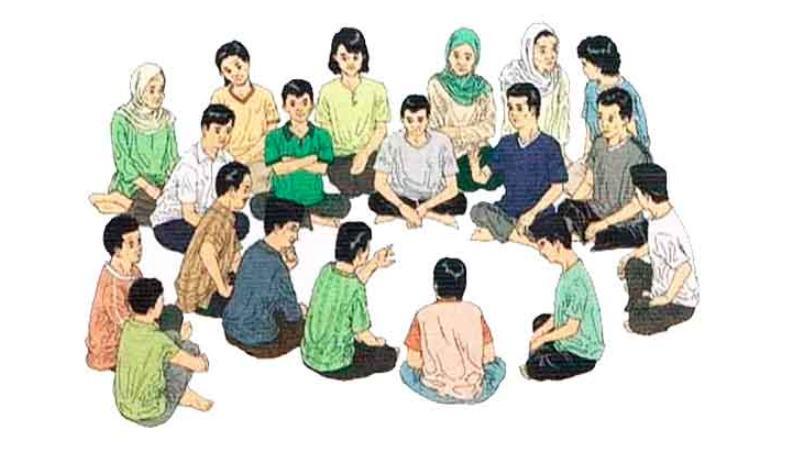 ciri budaya politik partisipan Masyarakat paham tentang warga negara yang baik
