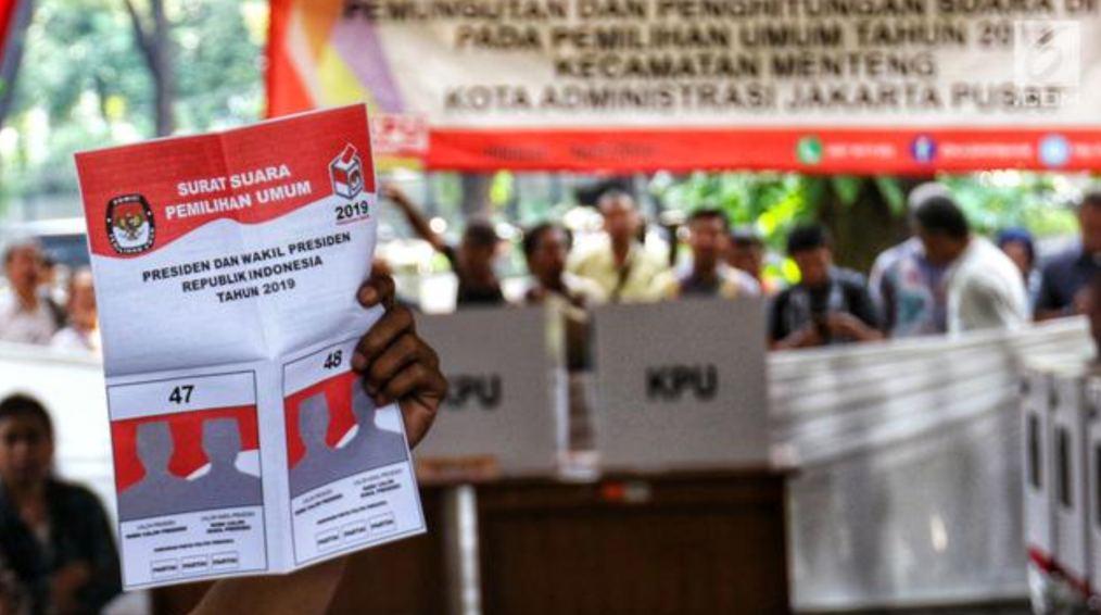 fungsi pemilu sebagai murni pilihan rakyat