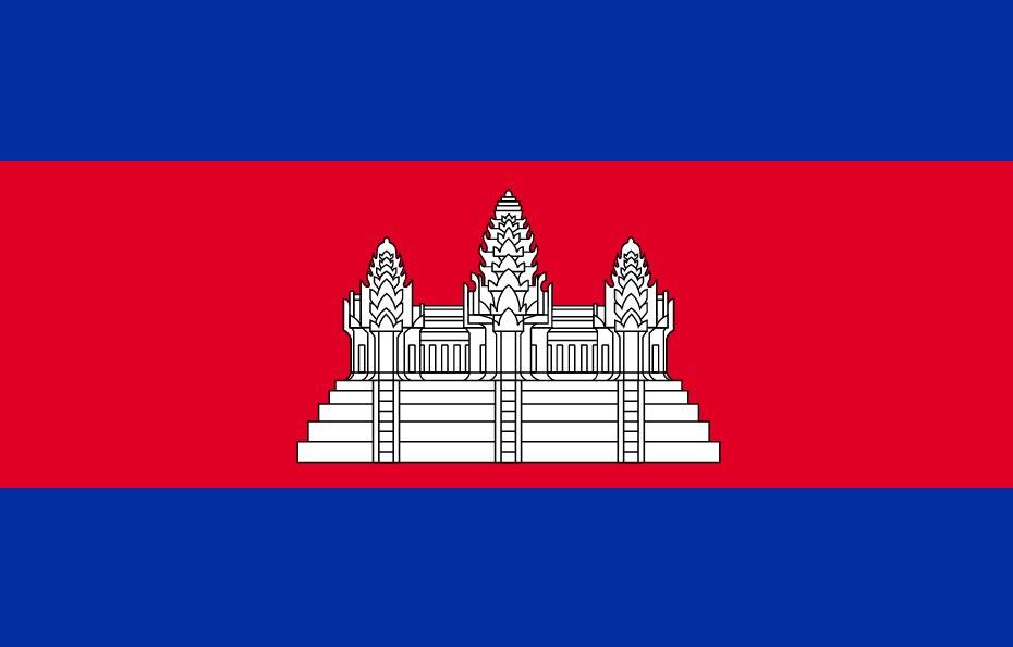 kekuasaan pemerintahan kamboja