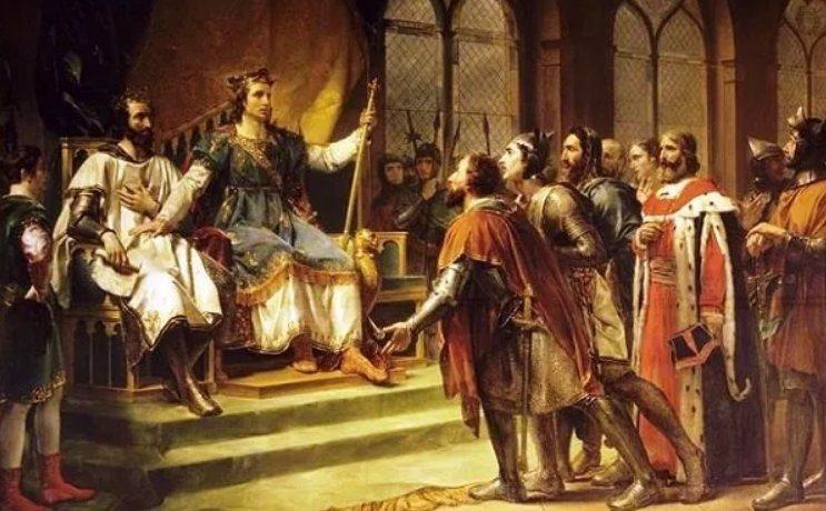 sejarah aristokrasi