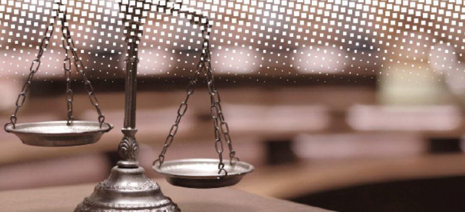 Bidang hukum pidana