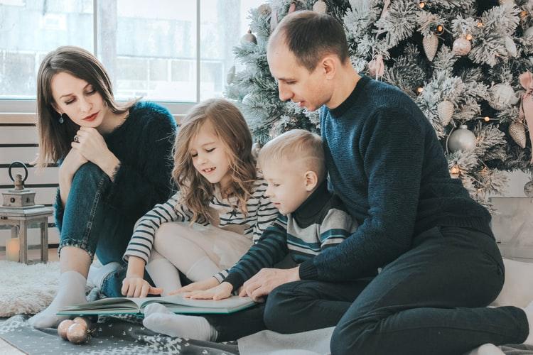 Contoh Norma Hukum di Lingkungan Keluarga