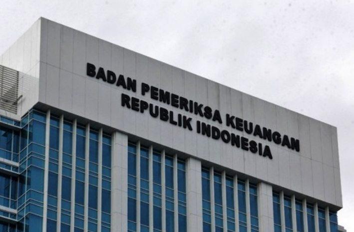 Contoh Suprastruktur Politik di Indonesia BPK