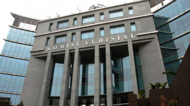 Contoh Suprastruktur Politik di Indonesia komisi yudisial