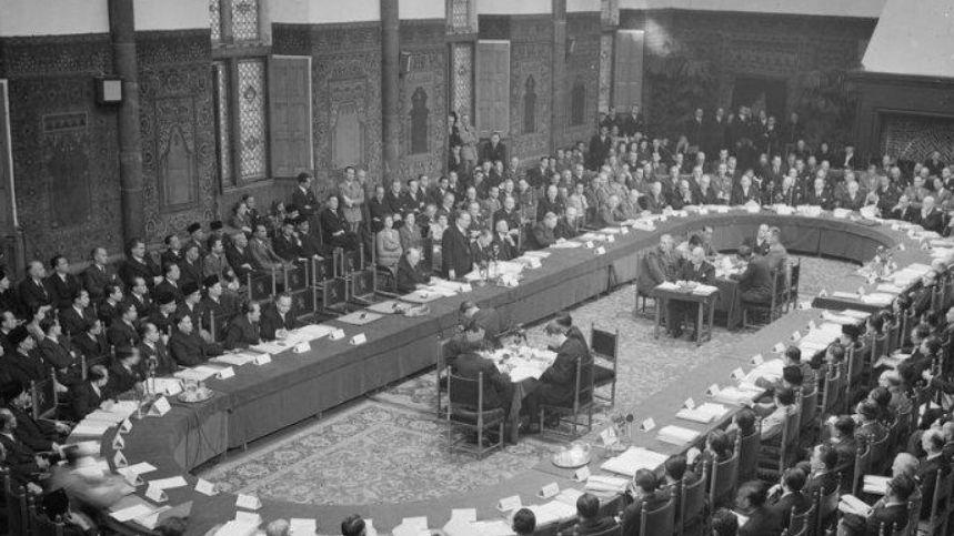 Fungsi Perjanjian Internasional