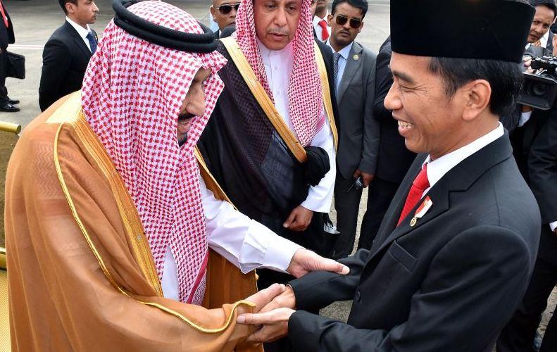 Hubungan Bilateral Indonesia dan Arab Saud