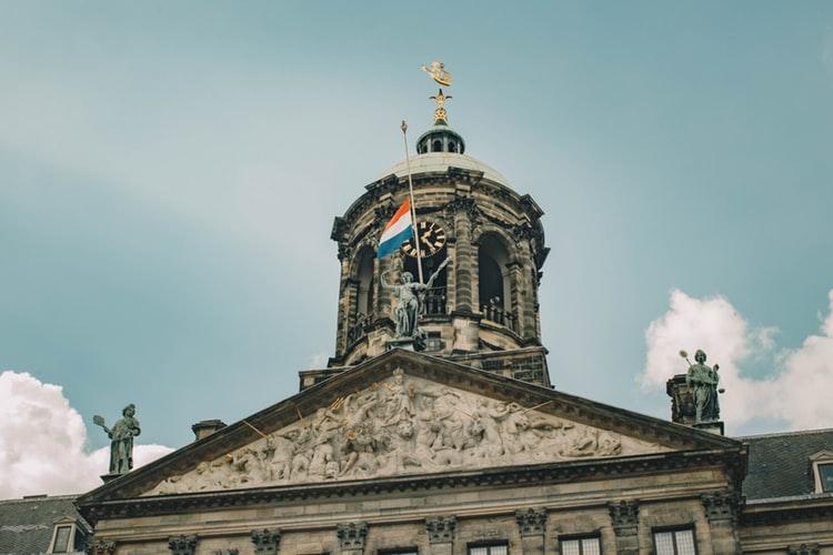 Kepentingan Belanda