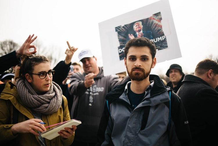 Konsep Utama Demokrasi Konstitusional kebebasan pers