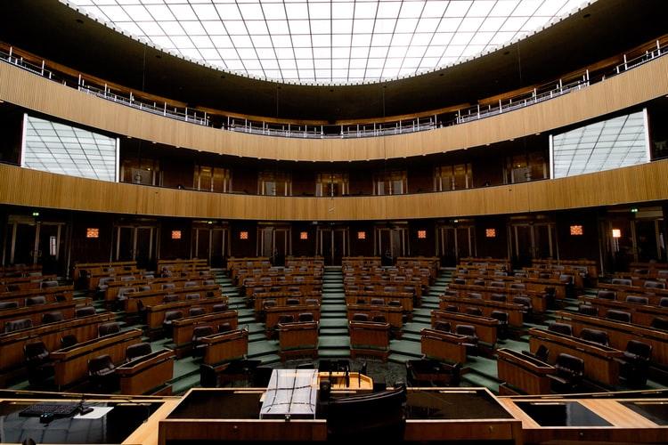 Konsep Utama Demokrasi Konstitusional konvensi
