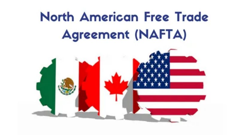 North American Free Trade Area
