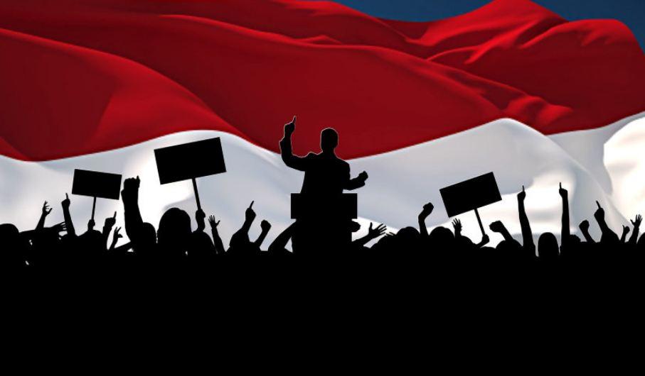 Parpol Memberikan Stabilitas Politik