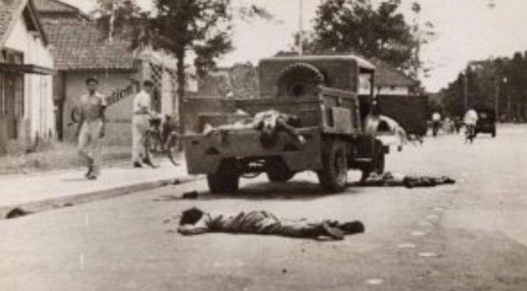 Pemberontakan di Jakarta